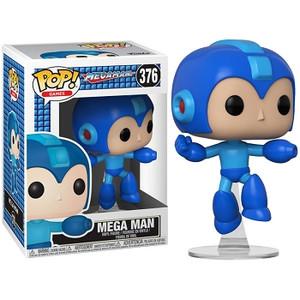 POP! Games: Mega Man - Jumping Mega Man