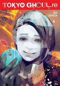 Tokyo Ghoul:re Graphic Novel Vol. 06
