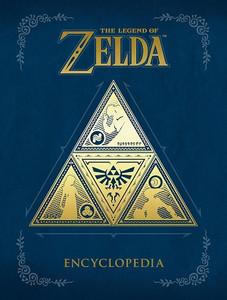 The Legend of Zelda Encyclopedia (HC)