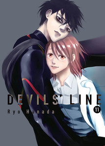 Devil's Line Graphic Novel 11