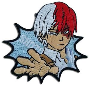 My Hero Academia Patch - Shoto