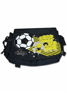 Hetalia Football Team Messenger Bag (Black)