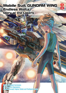 Mobile Suit Gundam Wing EW: Glory of the Losers 08