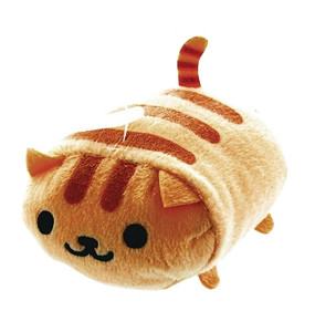 "Neko Atsume Plush - Fred (4"")"