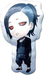 Tokyo Ghoul Plush Pillow - SD Uta