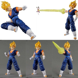 Dragon Ball Z Model Kit: Super Saiyan Vegetto
