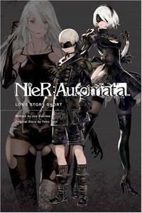 NieR:Automata: Long Story Short Novel