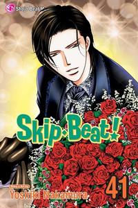 Skip Beat! Graphic Novel 41