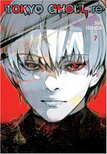 Tokyo Ghoul:re Graphic Novel Vol. 07
