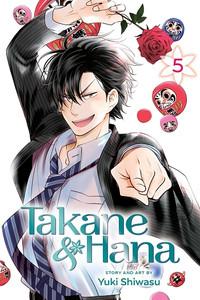 Takane & Hana Novel Vol. 05