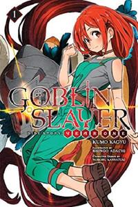 Goblin Slayer Side Story: Year One Novel 01