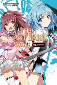The Asterisk War Novel 08