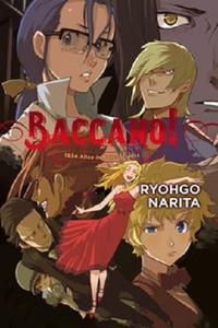 Baccano! Novel 09 (HC)