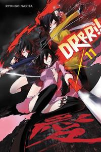 Durarara!! Novel 11