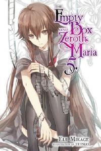 The Empty Box and Zeroth Maria Novel 05