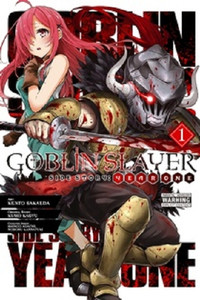 Goblin Slayer: Year One Graphic Novel 01