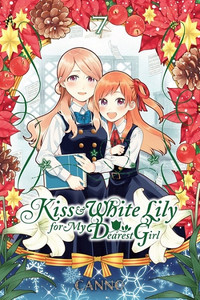 Kiss and White Lily for My Dearest Girl Graphic Novel 07