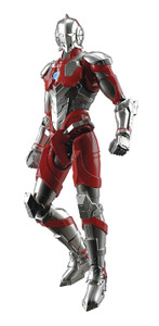 Ultraman Model Kit: Ultraman B Type Ver.