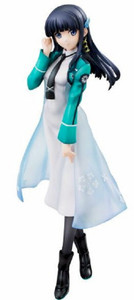 The Irregular at Magic High School Figure - Miyuki Shiba