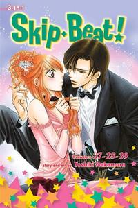 Skip Beat! Graphic Novel Omnibus 13