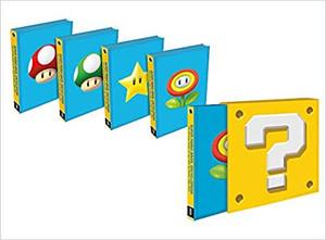 Super Mario Bros Encyclopedia Ltd Ed