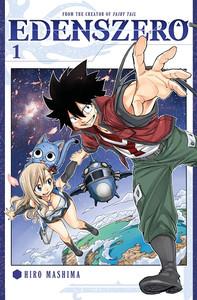Edens Zero Graphic Novel 01