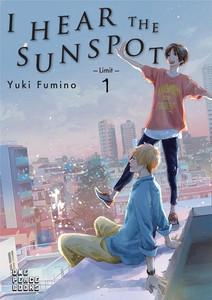 I Hear the Sunspot: Limit Graphic Novel 01