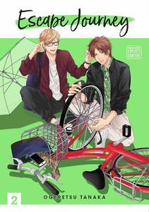 Escape Journey Graphic Novel 02
