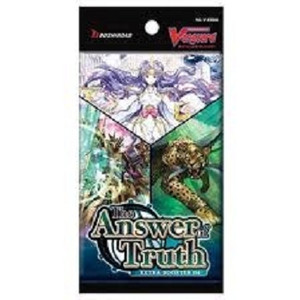 Vanguard Extra Booster 04 The Answer of Truth