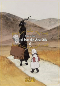 The Girl From the Other Side Siuil, a Run Graphic Novel 06