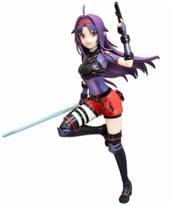 Sword Art Online Figure - Yuuki