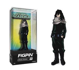 My Hero Academia FigPin - Aizawa