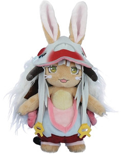 Made in Abyss Plush Doll - Nanachi 13""