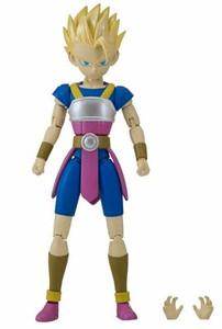 Dragon Ball Super Dragon Stars Figure - Super Saiyan Cabba