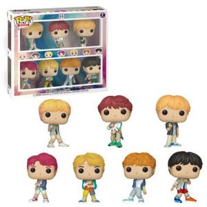POP! Rocks: BTS - 7-Pack Set