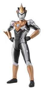 Ultraman R/B S.H.Figuarts - Ultraman Blu Ground