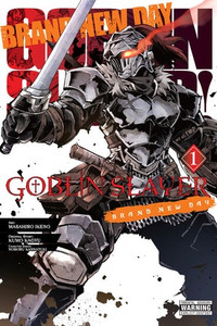 Goblin Slayer: Brand New Day Graphic Novel 01