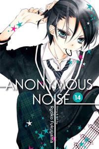 Anonymous Noise Graphic Novel Vol. 14