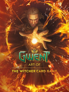 The Art of Witcher: Gwent Gallery Collection Art Book (HC)