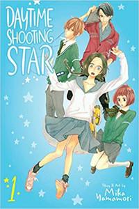 Daytime Shooting Star Graphic Novel Vol. 01