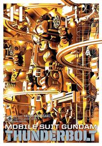 Mobile Suit Gundam Thunderbolt Vol. 11