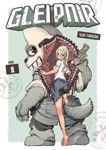 Gleipnir Graphic Novel Vol 01