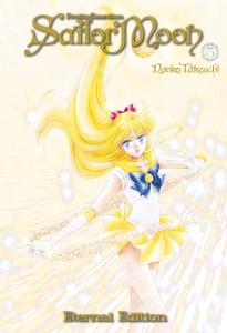 Sailor Moon Eternal Edition Vol. 05