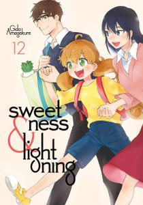 Sweetness and Lightning Graphic Novel 12