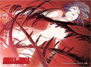 KILL la KILL Wallscroll - Nude Ryuko