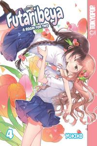 Futaribeya Graphic Novel 04
