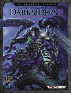 The Art of Darksiders II Artbook (HC)