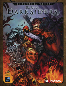 The Art of Darksiders Artbook (HC)