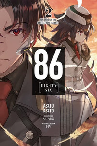 86--EIGHTY-SIX Novel 02