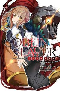Goblin Slayer Side Story: Year One Novel 02